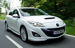 Chip Tuning - Mazda 3  1.6 CD 115