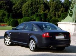 Chiptuning Audi A6 1 8t 150 Cv