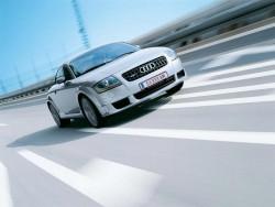 Chip Tuning - Audi TT 1.8T 180