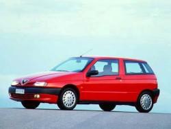 Chip Tuning - Alfa Romeo 145 1.8 16V 140