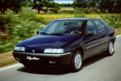 Chip Tuning - Citroen Xantia 2.0 T 147