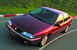 Chip Tuning - Citroen Xantia 1.8 16V 110