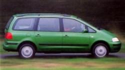 Chip Tuning - VW Sharan 1.8T 20V 150