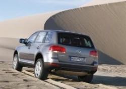 Chip Tuning - VW Touareg  TDI 2.5 174 R5
