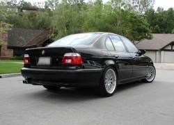 Chip Tuning - BMW 5er E39 535i 245