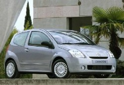 Chip Tuning - Citroen C2  HDi 1.4  70