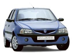 Chip Tuning - Dacia Solenza 1.4i 75