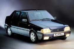 Chip Tuning - Dacia Super Nova 1.4i 75