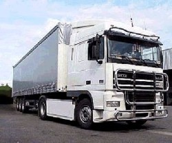 Chip Tuning - DAF XF 530 Truck Turbodiesel