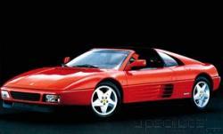 Chip Tuning - Ferrari 348 GTS/GTB/Spider