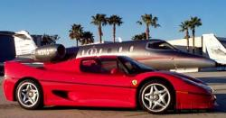 Chip Tuning - Ferrari F50
