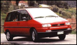 Chip Tuning - Fiat Ulysse 2.1 TD 109