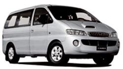 Chip Tuning - Hyundai Starex 2.5 CRDI 140