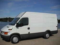 Chip Tuning - Iveco Daily 2.3 JTD 116