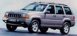Chip Tuning - Jeep Cherokee 2.5 TD 115
