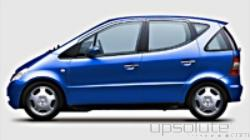 Chip Tuning - Mercedes A 160 CDI 60