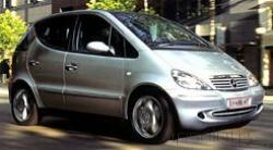 Chip Tuning - Mercedes A 160 CDI 75