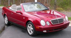Chiptuning Mercedes Clk 200 136 Ecu Remapping And Tuning