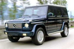 Chip Tuning - Mercedes  G 270 CDI 156