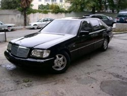 Chip Tuning - Mercedes S 600 394