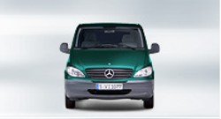 Chip Tuning - Mercedes Vito 123 231