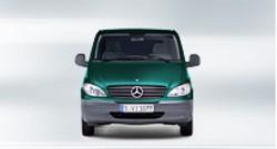 Chip Tuning - Mercedes Vito 119 190