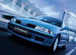 Chip Tuning - Mitsubishi Carisma 1.9 DI-D 115