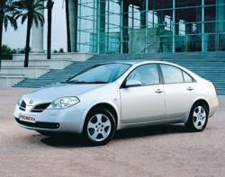Chip Tuning - Nissan Primera  2.2 dCi 138