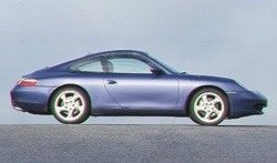 Chip Tuning - Porsche 911 (996) Carrera 300