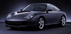 Chip Tuning - Porsche 911 (996) Carrera 320