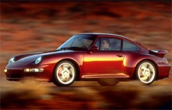 Chip Tuning - Porsche 911 (993) Carrera S 272