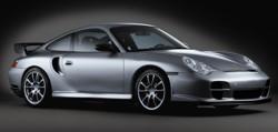 Chip Tuning - Porsche 911 (996) GT2 462