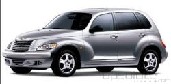 Chip Tuning - Chrysler PT Cruiser 1.6i 115