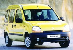 Chip Tuning - Renault Kangoo  DTI 1.9  84
