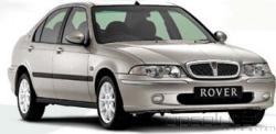Chip Tuning - Rover 45 2.0 TD 101