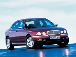 Chip Tuning - Rover 75 CDTi 130