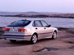 Chip Tuning - Saab 9-3 3.0 V6 TID 177