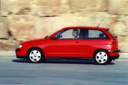 Chip Tuning - Seat Ibiza 2.0  8V 115