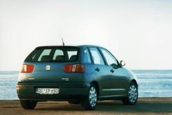 Chip Tuning - Seat Ibiza 2.0 16V 150