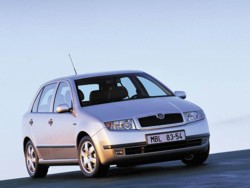 Chip Tuning - Skoda Fabia  TDI 1.4 PD  75