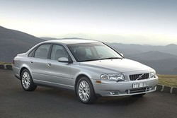 Chip Tuning - Volvo S80 T6 2.8 272