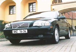 Chip Tuning - Volvo S80 2.0 T 163