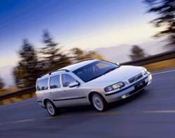 Chip Tuning - Volvo V70 2.0 T 193