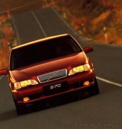 Chip Tuning - Volvo V70 2.4 T 193 Cabriolet