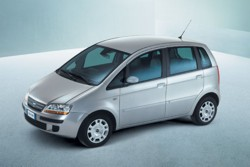 Chip Tuning - Fiat Idea  JTD 1.6 MultiJet 120
