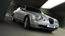 Chip Tuning - Jaguar S-Type 2.7 D V6 207