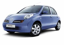 Chip Tuning - Nissan Micra 1.5 dCi 65