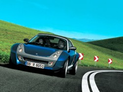 Chip Tuning - Smart Roadster 82