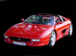 Chip Tuning - Ferrari 355
