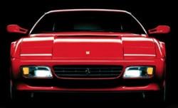 Chip Tuning - Ferrari 512TR
